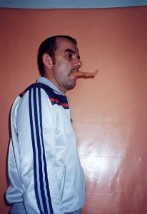 Dans la bouche - 1995