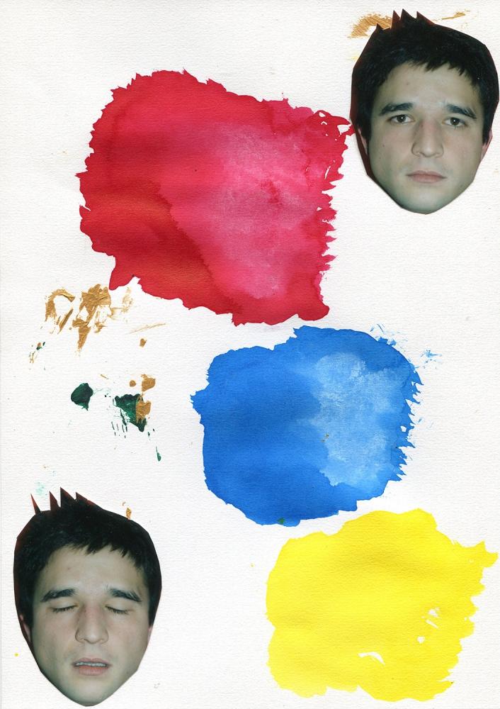 Hologramme n°3 — 2011