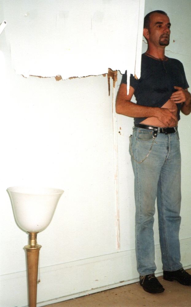 Après l'accident - 1994
