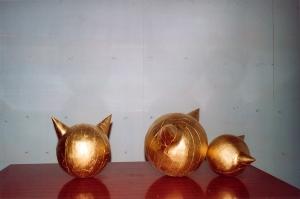 La Famille en or - 2003
