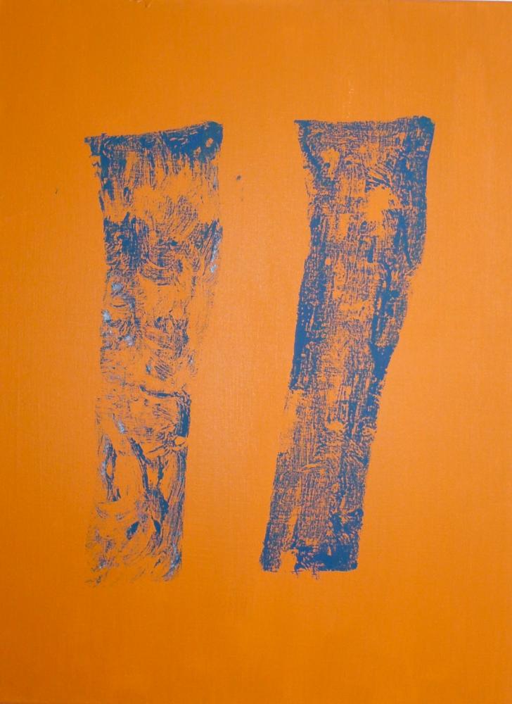 Absurde (morceaux de corps) - 2009