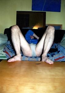 Absurde position - 2000