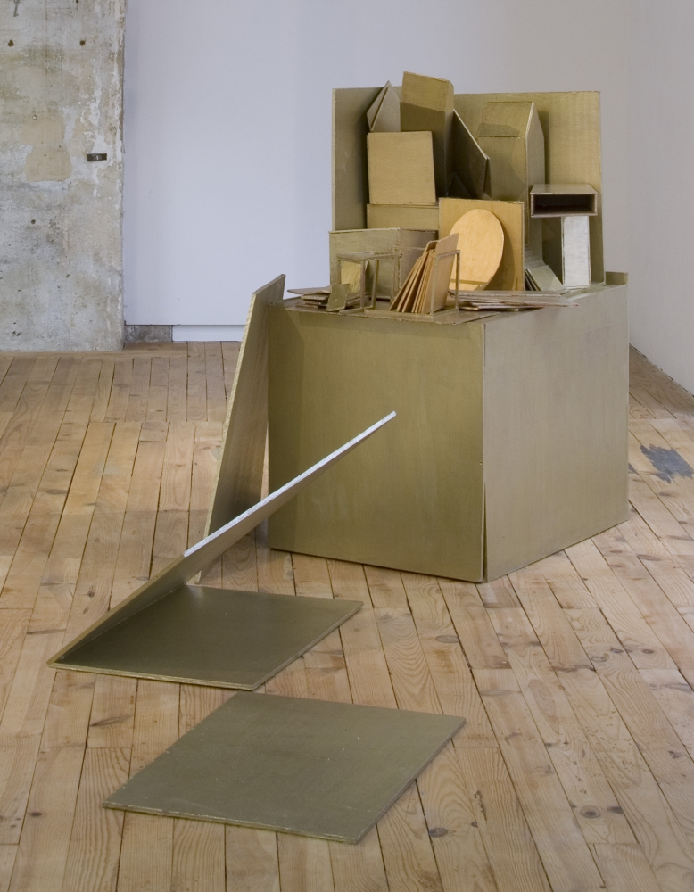 Archéologie désordonnée - 2013 (3)