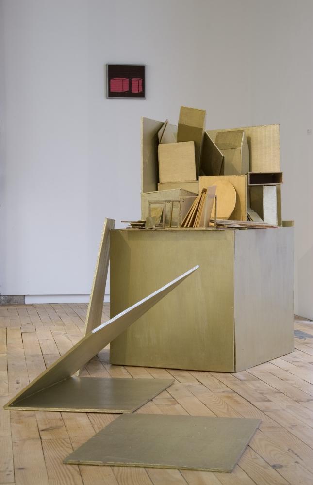 Archéologie désordonnée - 2013 (4)