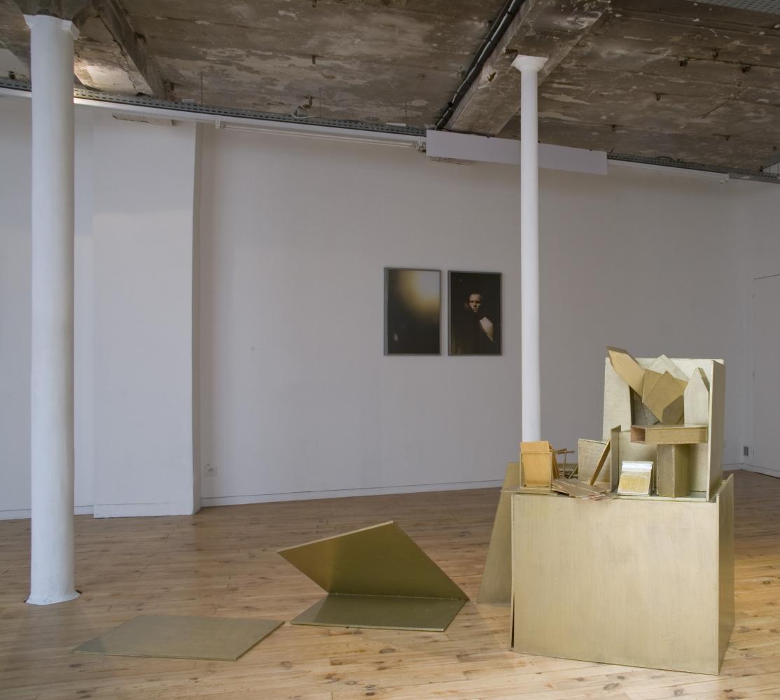 Archéologie désordonnée - 2012 (5)