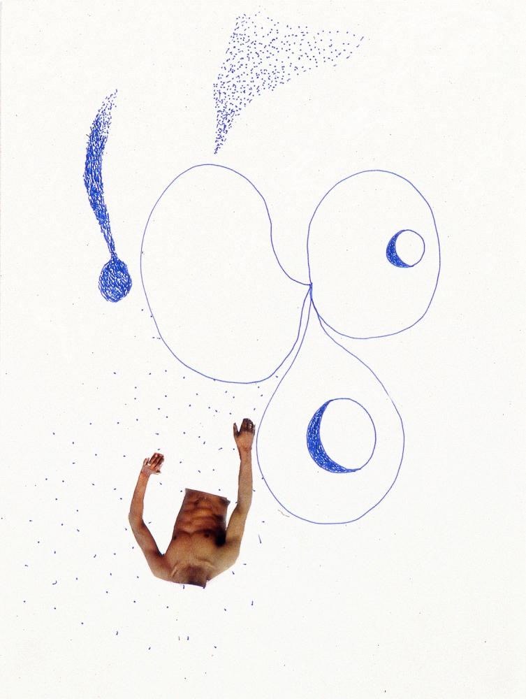 Autistic Dream n°02 - 2006