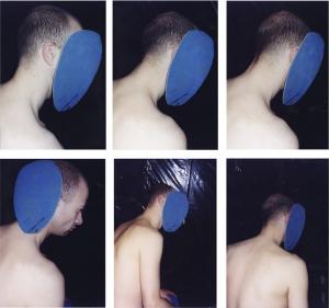 Blue Action - 1995