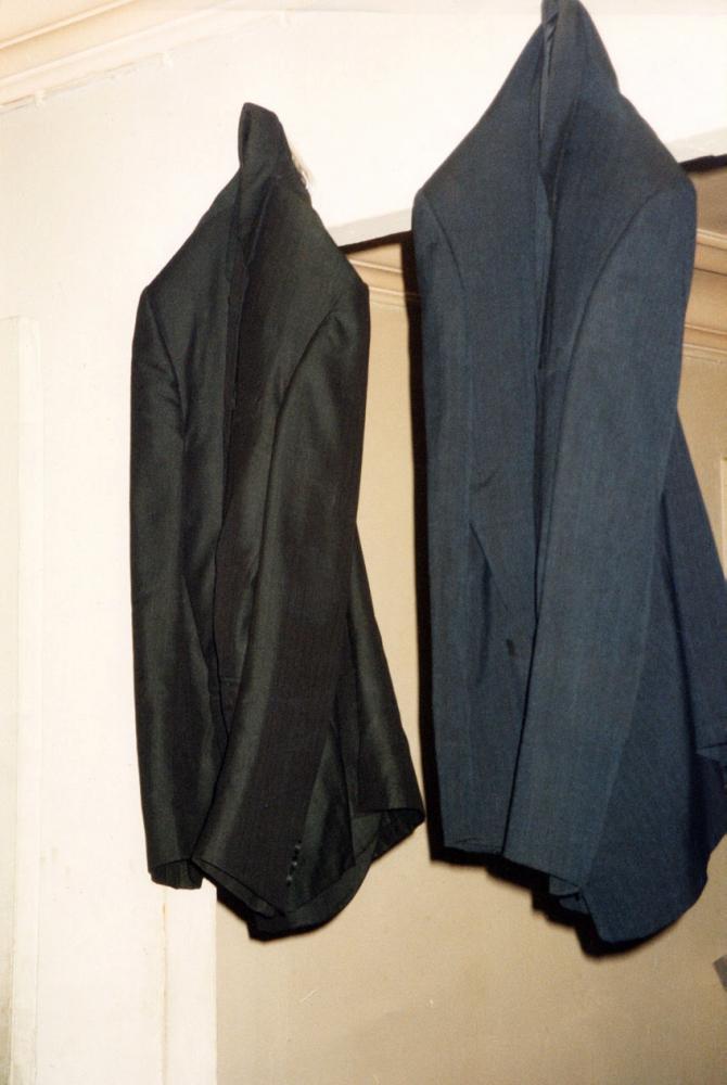 Deux places - 1996