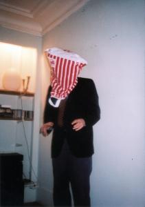 Homme sérieux - 1995