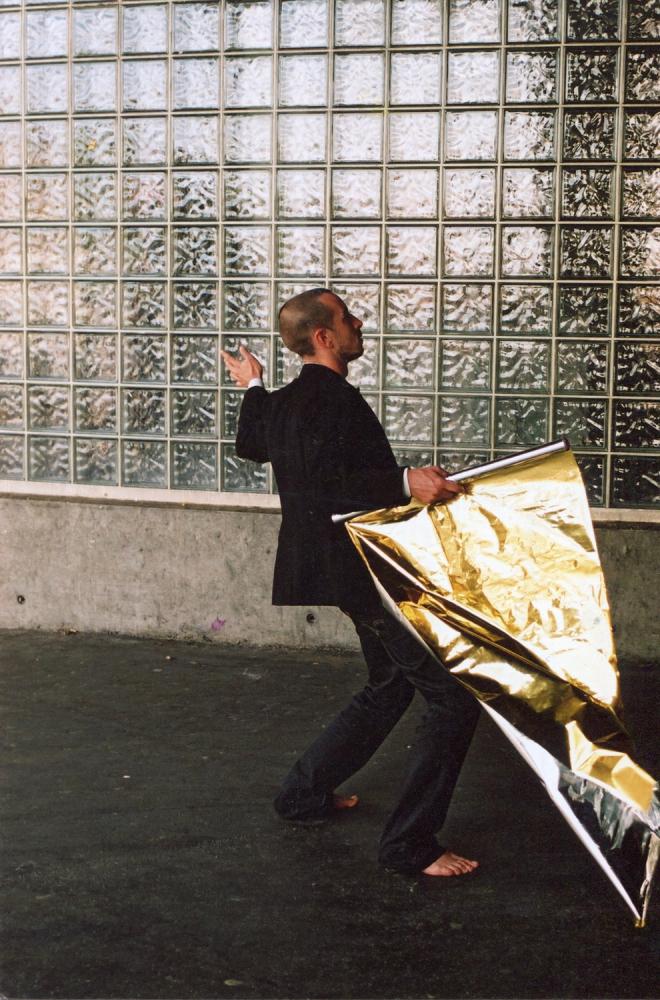 Illusion contemporaine - 2007