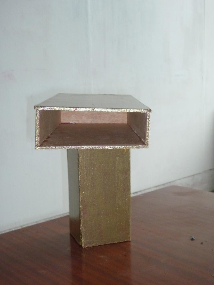 L'abri n°3 - 2010