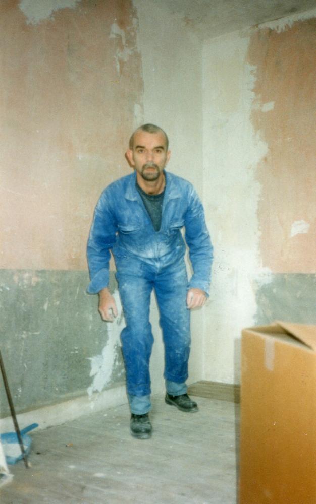 L'abruti - 1999