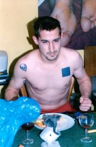 L'aventurier - 2009