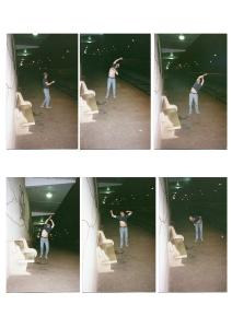 La Nuit - 1995