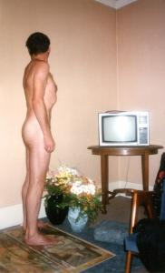 La Télévision - 1995