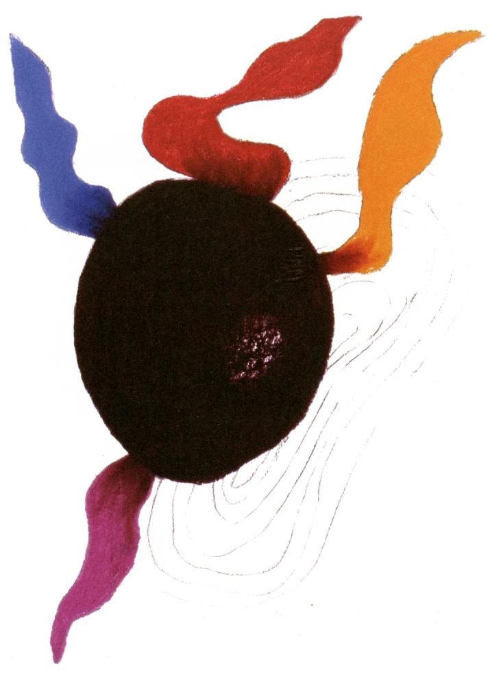 Le Caustique lunaire n°14 - 2006