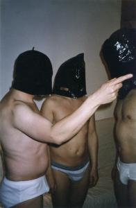 Les Activistes - 1996