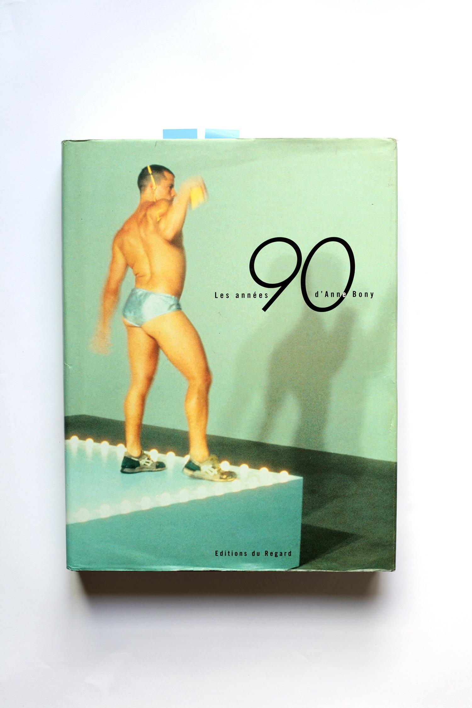 Les Années 90 (1)