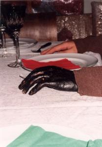 Ma main, ta main - 1995
