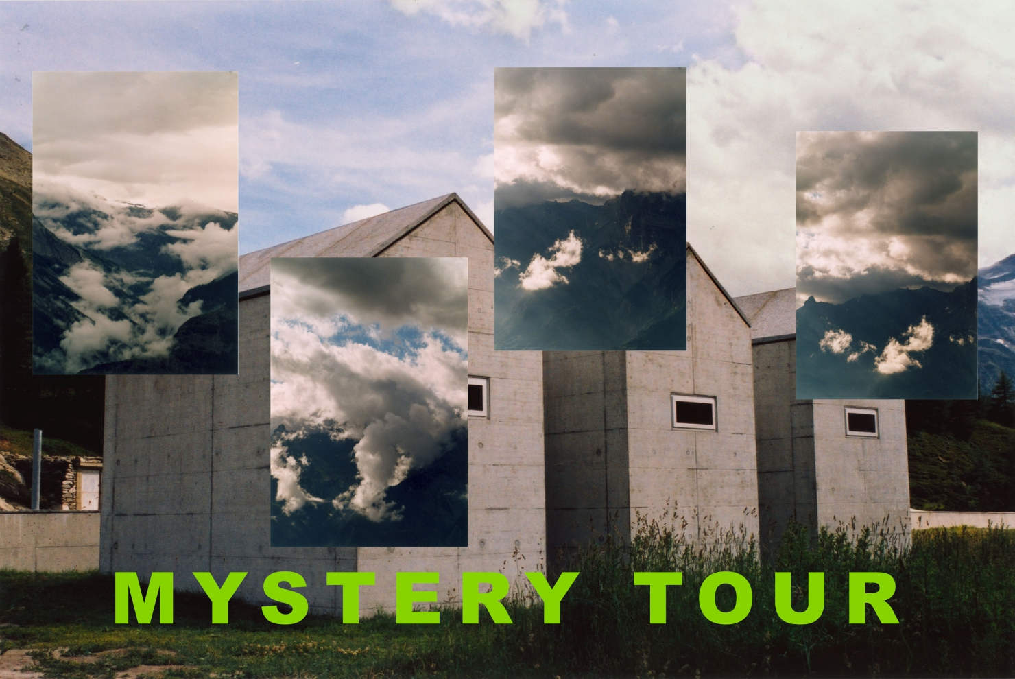 Mystery Tour n°01 - 2006