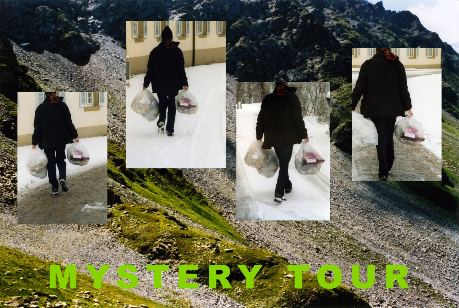 Mystery Tour 10.2 - 2006