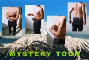 Mystery Tour 02 - 2006