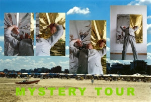 Mystery Tour 05 - 2006
