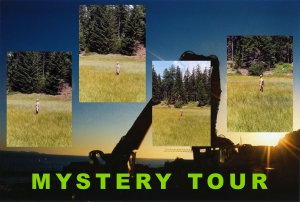 Mystery Tour 06 - 2006