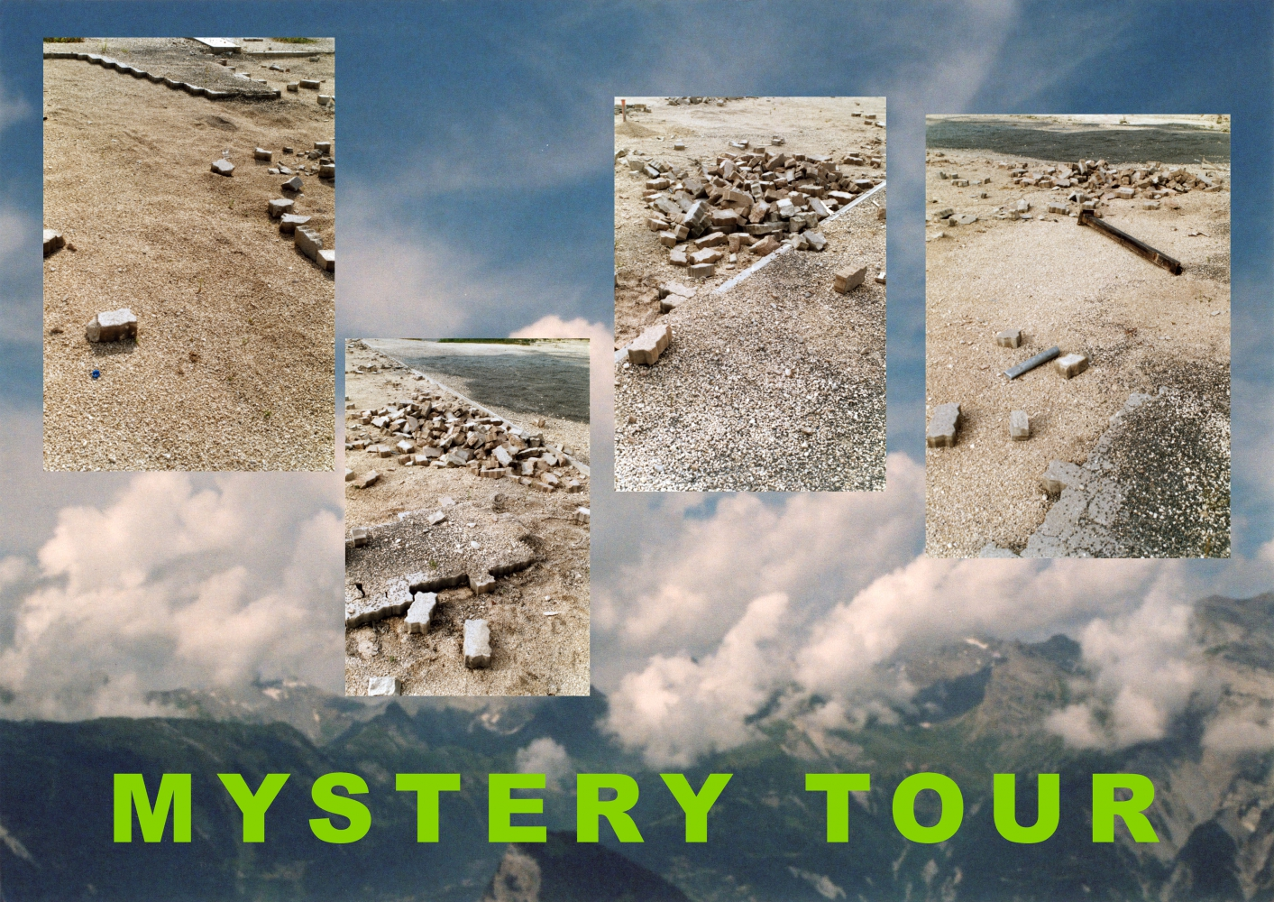 Mystery Tour 07 - 2006
