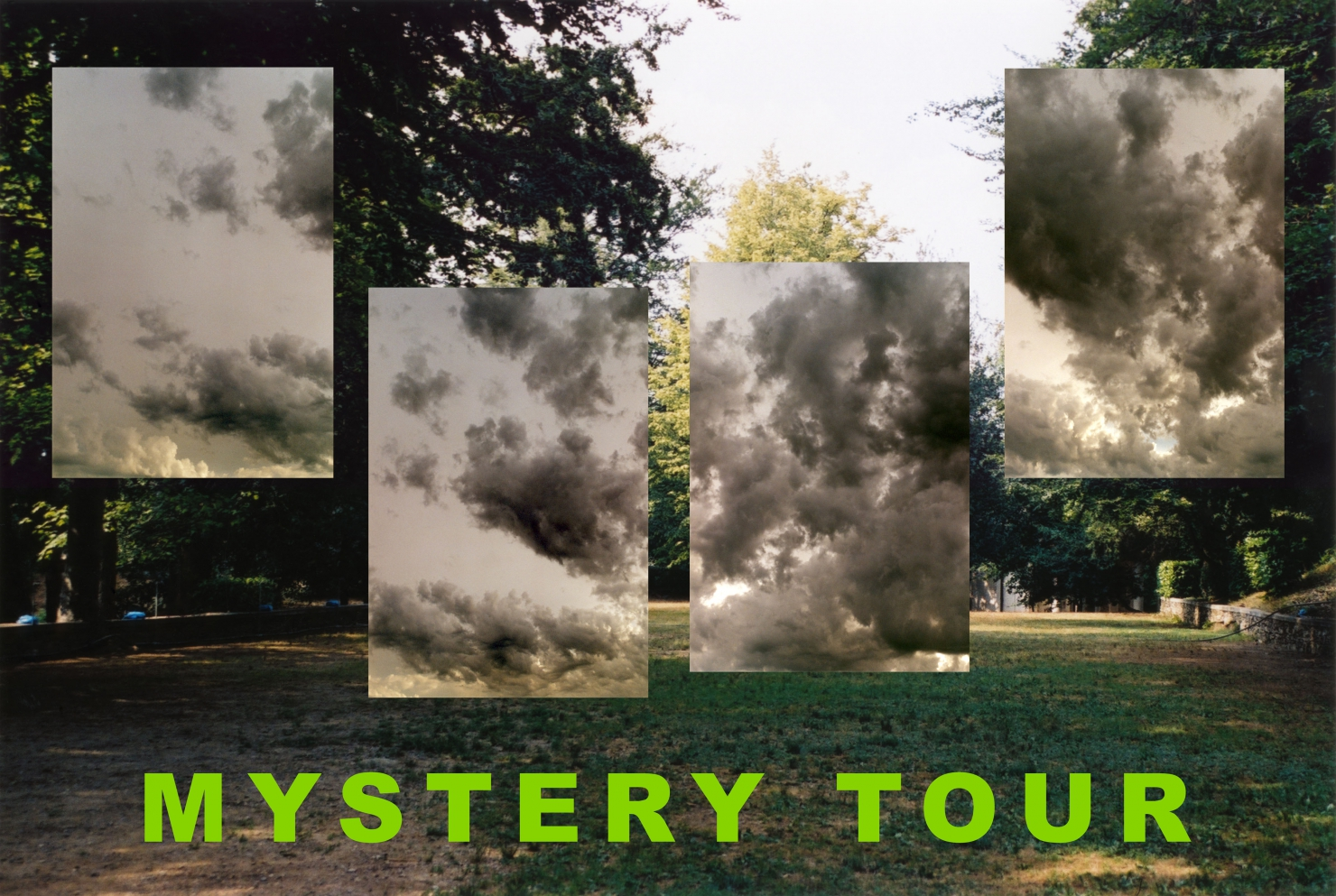Mystery Tour 08.1 - 2006