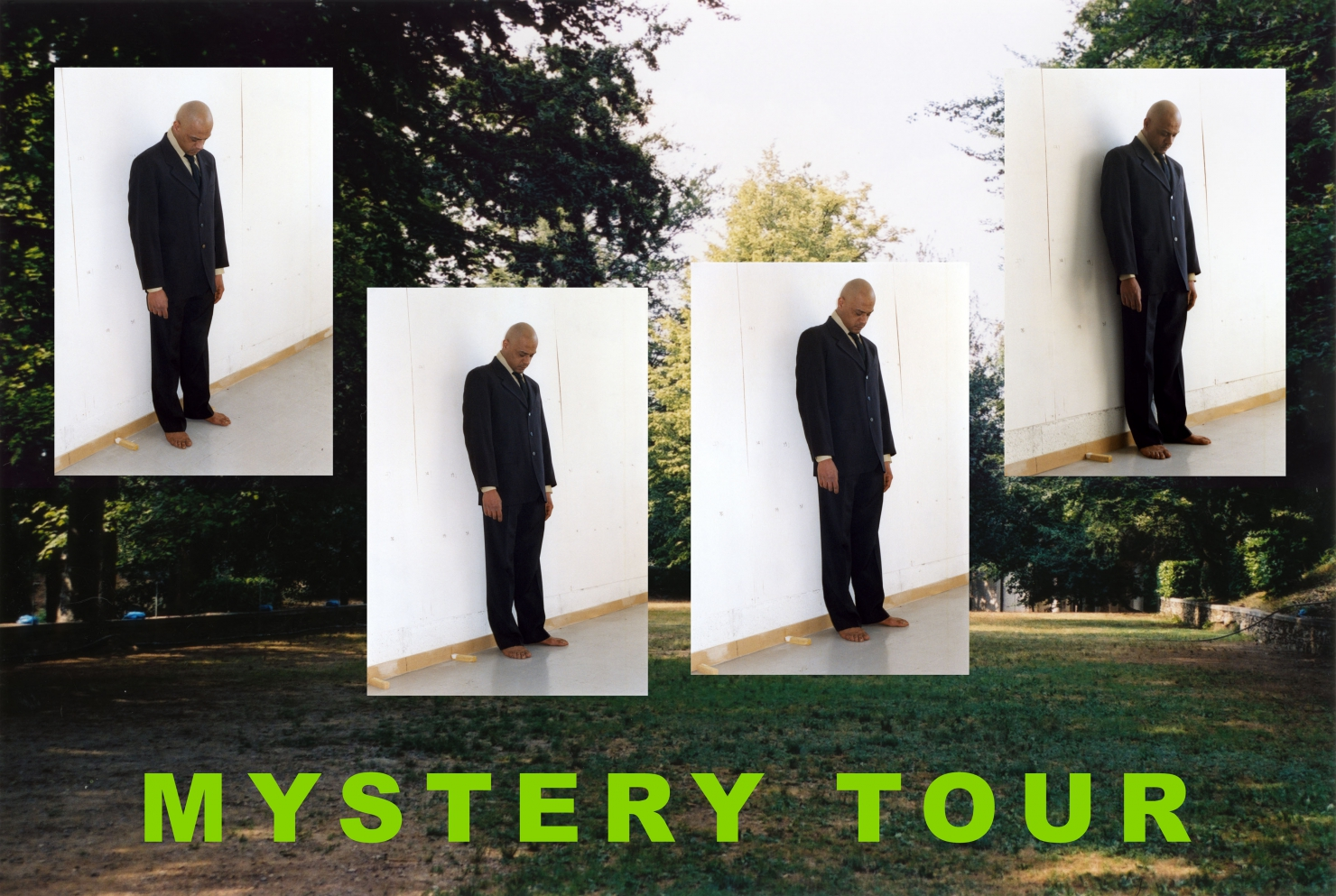 Mystery Tour 08.2 - 2006