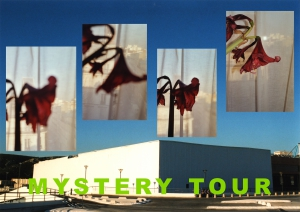Mystery Tour 09.1 - 2006