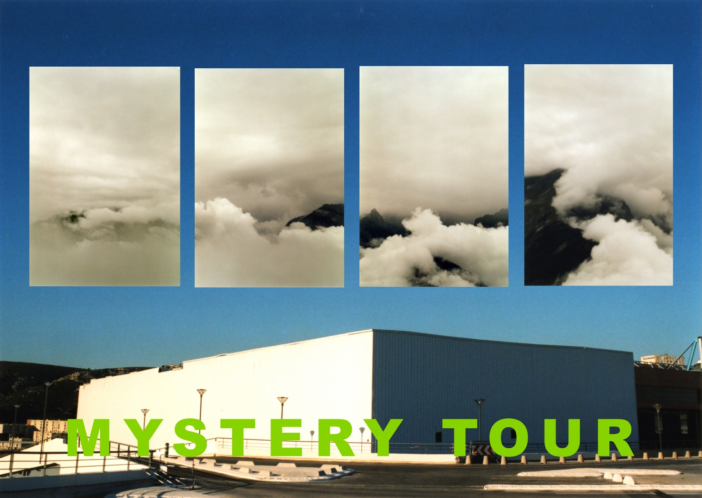 Mystery Tour 09.2 - 2006