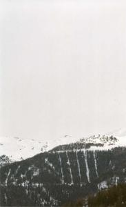 Contrée abstraite - 2011