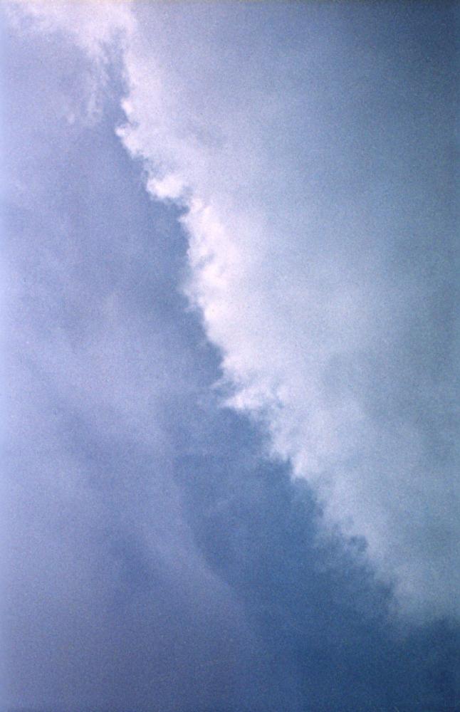 Le ciel givré - 2009