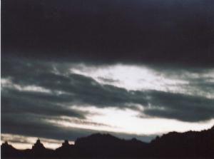 Le Rêve noir - 2010