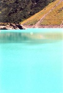 Vert d'eau - 2006