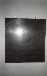 Peinture noire - 1995