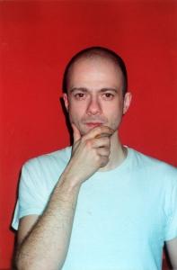 Portrait - 1997
