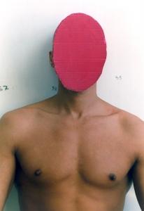 Rouge magenta - 2003