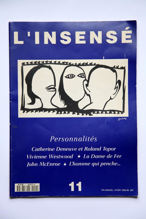 L'Insensé (1)