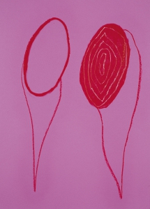 Pensée abstraite n°18 - 2006