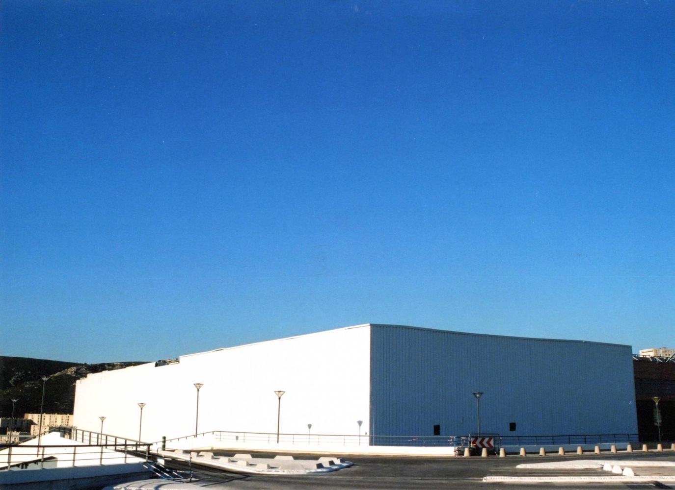 Le Palais - 2004