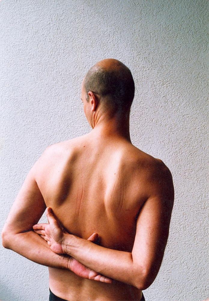 Le Prisonnier - 2004