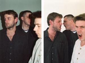 Les Fixes et les hurleurs - 1997