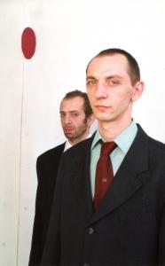 Dangereux - 2003