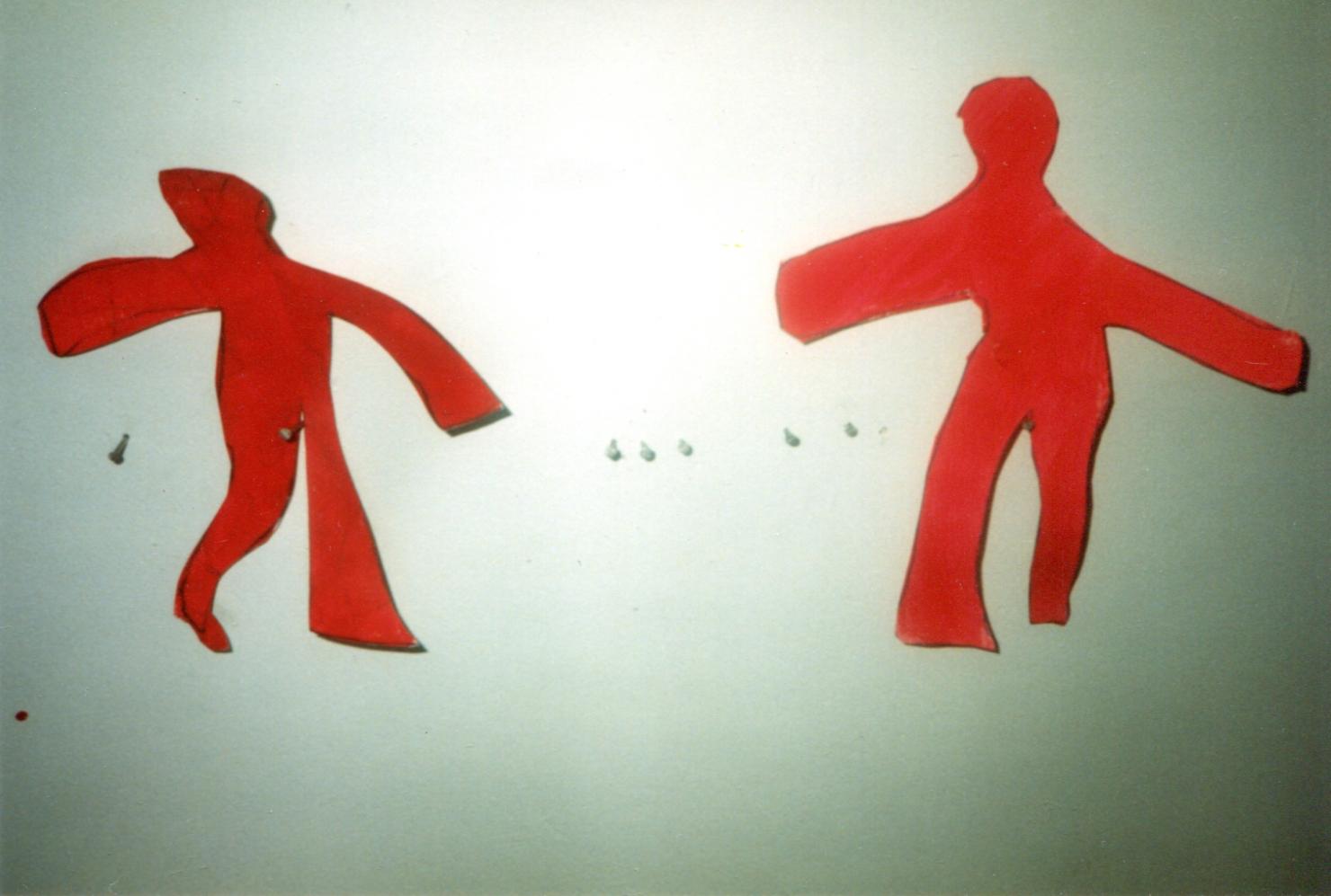 Deux parents - 1995