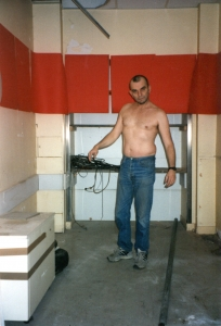 Personne - 1997